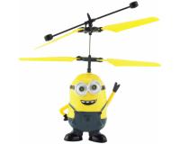 Летающий Миньон Flying Minion (мальчик) с пультом ДУ