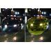 Очки для вождения Night View NV Glasses для улучшения видимости в темное время суток