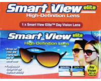 Поляризационные очки для водителей Smart View Elite