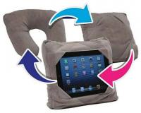Подушка-подставка 3 в 1 GoGo Pillow (Гоу Гоу Пиллоу)