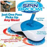 Механический веник Hurricane Spin Broom (Спин Брум)