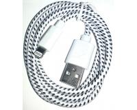 Lightning кабель для iPhone 5/6/6plus/6s 1.0м