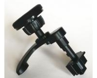"""Magic Air Vent Holder Магнитный автомобильный держатель в воздуховод от 3.5"""" до 6"""" дюймов"""