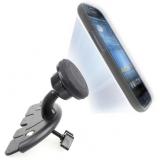 """Magic Mount Holder в CD-слот магнитный автомобильный держатель от 3.5"""" до 6"""" дюймов"""