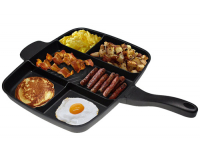 Сковорода на пять блюд Magic Pan