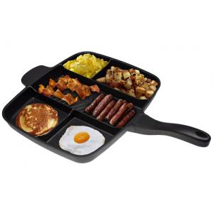 Magic Pan Сковородка на пять блюд