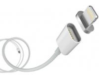 Магнитный Кабель USB - lightning 1m