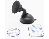 Магнитный держатель для телефона в машину на торпеду, стекло