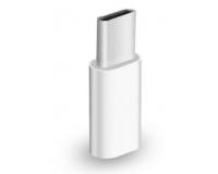 Переходник MicroUSB - USB Type-C