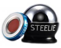 """Mini Steelie Magnetic Car Dashboard 2 магнитный автомобильный держатель от 3.5"""" до 6"""" дюймов"""