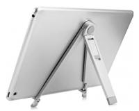 Алюминиевая подставка держатель для планшета