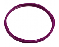 PLA пластик для 3D ручки 1,75 мм, фиолетовый, 10 м