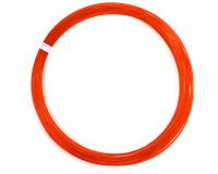 PLA пластик для 3D ручки 1,75 мм, оранжевый, 10 м
