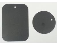 Magnetic Metal Plate 2XL набор из двух дополнительных пластин