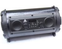 Rojem HBPC1602 Портативная Bluetooth колонка с подсветкой