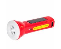 Фонарь ручной аккумуляторный светодиодный SL1806