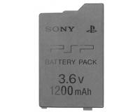 Аккумуляторная батарея для Sony PSP PSP2000 PSP3000 1200mAh 3.6V