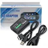 Блок питания Sony PSP VITA, сетевое зарядное устройство