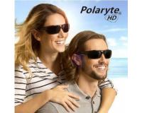 Солнцезащитные очки (2 пары + чехол) Polaryte HD