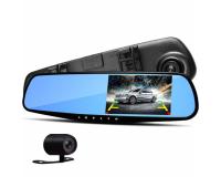 Vehicle Blackbox DVR Full HD Видеорегистратор-зеркало