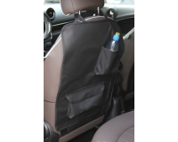 Накидка защитная на спинку автомобильного сиденья WIIIX ZAN-FS-RU