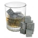 Камни для виски из камня