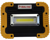 YD-1009 Прожектор светодиодный 10W + Power Bank 4400mAh