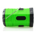 Фонарь Туристический 6LED на солнечных батареях с аккумулятором и USB выходом для зарядки телефона