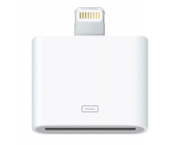 Переходник для iPhone 30pin-Lightning 8pin