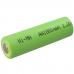 Аккумуляторная батарея Ni-Mh AAA 1800mAh 1.2В, никель-металлогидридная аккумулятор