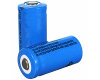 Батарея аккумуляторная 16340 3.7В