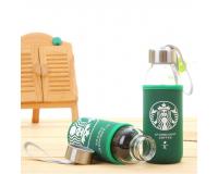 Бутылка Starbucks Coffee, стекло, 300 мл