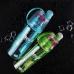 Бутылка спортивная New.B для воды с распылителем, объем 600 мл