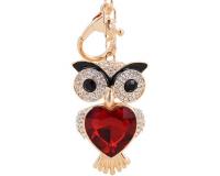 Брелок Owl Charm