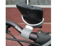 """Универсальный держатель для смартфона на руль велосипеда от 3,5"""" до 6"""" дюймов Phone Holder for Bicycle"""