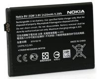 Аккумулятор Nokia BV-5QW 2420mAh 3.8V