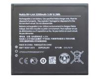 Аккумулятор Nokia BV-L4A 2200mAh 3.8V