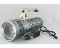 Фонарь ручной аккумуляторный MX-1820-T6 8000W