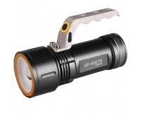 Фонарь ручной аккумуляторный QF-688-T6 30000W
