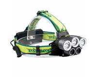 Фонарь налобный светодиодный Police H-T475 280000W