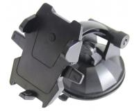 Универсальный держатель на присоске для телефона на стекло или торпеду