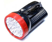 Ausa AS-3336 Фонарь аккумуляторный ручной 18 LED