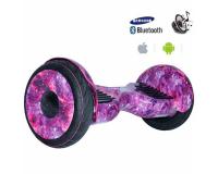 Smart Balance PRO PREMIUM 10.5 V2 Фиолетовый космос