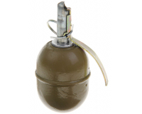 Муляж гранаты РГД-5, учебно-имитационный