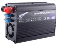 Преобразователь напряжения (инвертор) TBF 24V на 220V 300W