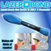 Лазерный клей - жидкий пластик (жидкая смола) с УФ лампой Lazer Bond