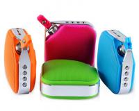 Peterhot PTH-16 Портативная Bluetooth MP3 колонка