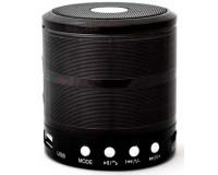 WS-887 Mini Speaker Портативная Bluetooth колонка