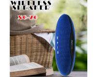 XC-Z6 1+1 Портативная Bluetooth колонка (FM/USB/SD)