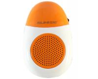 LN-96 Портативная Bluetooth колонка с кнопкой для селфи съемки